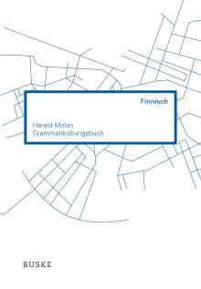 Harald Molan: Grammatikübungsbuch Finnisch, Buch