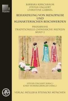 Barbara Kirschbaum: Behandlung von Menopause und klimakterischen Beschwerden, Buch