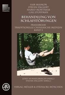Yair Maimon: Behandlung von Schlafstörungen, Buch