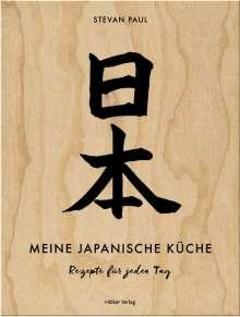 Stevan Paul: Meine japanische Küche, Buch
