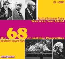 Was war, was bleibt, 8 CDs