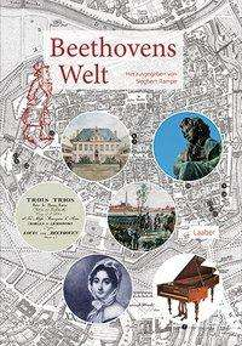 Beethoven-Handbuch 5. Beethovens Welt, Buch