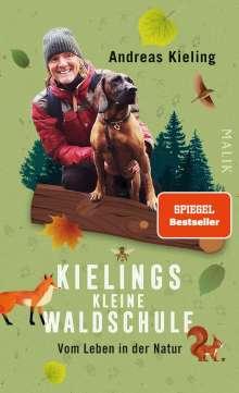 Andreas Kieling: Kielings kleine Waldschule, Buch