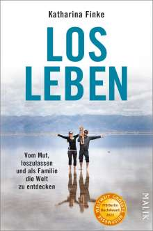 Katharina Finke: Losleben, Buch