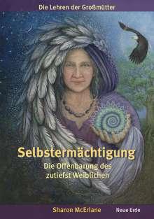 Sharon McErlane: Selbstermächtigung, Buch