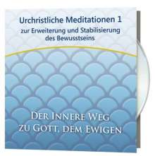 Gabriele: Urchristliche Meditationen 1, 12 CDs