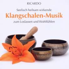 Klangschalen-Musik, CD