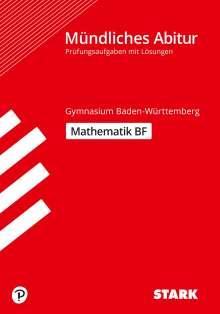 Raimund Ordowski: STARK Abiturprüfung BaWü - Mathematik Basisfach, Buch