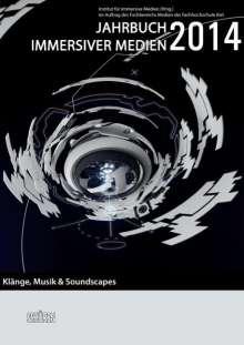 Klänge, Musik & Soundscapes, Buch