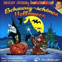 Schaurig schöne Halloween, CD