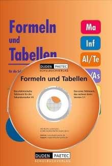 Frank-Michael Becker: Das elektronische Tafelwerk. Sekundarstufen 1 und 2. CD-ROM für Windows 95, Buch