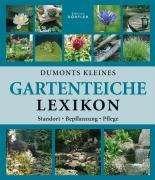 Hermann Hackstein: Dumonts kleines Gartenteiche-Lexikon, Buch