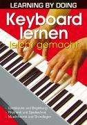 Keyboard lernen leicht gemacht, Buch