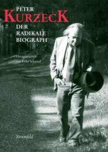 Peter Kurzeck, Buch