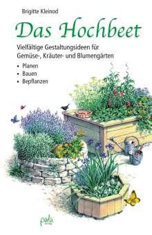 Brigitte Kleinod: Das Hochbeet, Buch