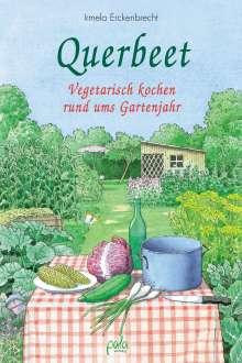 Irmela Erckenbrecht: Querbeet, Buch