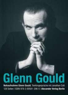 Glenn Gould: Telefongespräche mit Glenn Gould, Buch