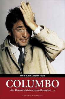 Armin Block: Columbo, Buch