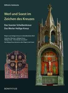 Wilhelm Halekotte: Werl und Soest im Zeichen des Kreuzes, Buch