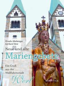 Gerhard Best: Neue und alte Mariengebete, Buch
