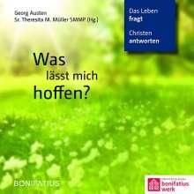 Georg Austen: Was lässt mich hoffen?, Buch