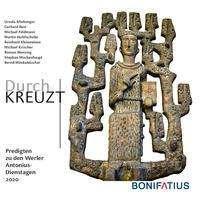 Ursula Altehenger: Durchkreuzt, Buch