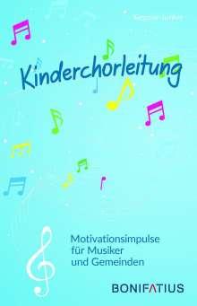 Siegmar Junker: Kinderchorleitung, Buch