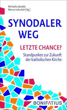 Synodaler Weg - Letzte Chance?, Buch