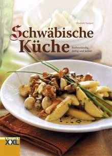 Elisabeth Bangert: Schwäbische Küche, Buch