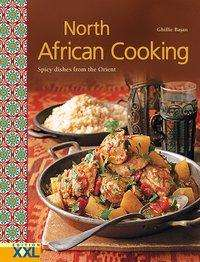 Ghillie Basan: North African Cooking, Buch