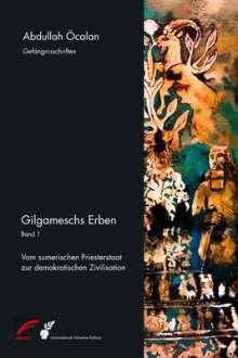 Abdullah Öcalan: Gilgameschs Erben - Band 1, Buch