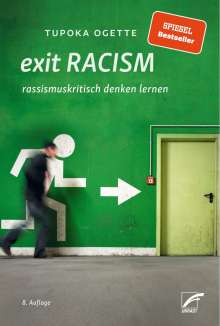 Tupoka Ogette: exit RACISM, Buch