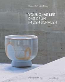 Gisela Jahn: Young-Jae Lee, Buch
