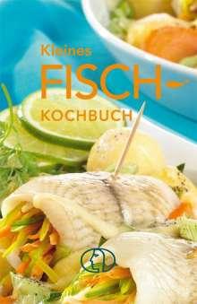 Norbert von Frankenstein: Kleines Fisch-Kochbuch, Buch
