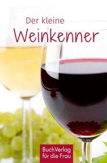 Carlos Steiner: Der kleine Weinkenner, Buch