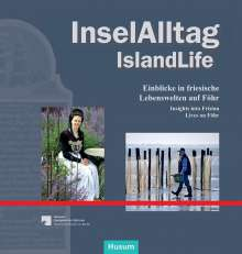 InselAlltag, Buch