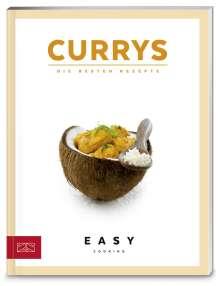 Currys, Buch