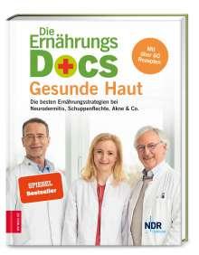 Anne Fleck: Die Ernährungs-Docs - Gesunde Haut, Buch