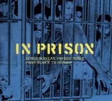 In Prison-Afroamerican Prison Music, CD