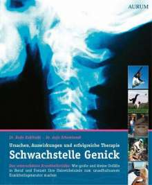 Bodo Kuklinski: Schwachstelle Genick, Buch