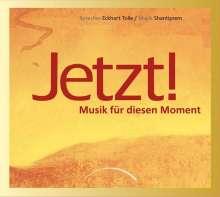 Jetzt! Audio-CD, CD