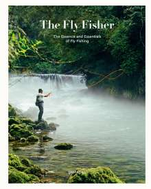 The Fly Fisher (updated edition), Buch