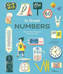 Isabel Thomas: In Great Numbers, Buch