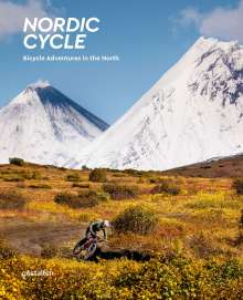 Nordic Cycle, Buch