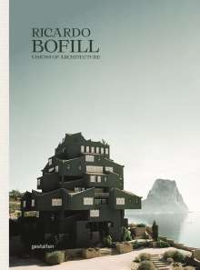 Ricardo Bofill, Buch