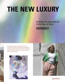 The New Luxury, Buch