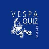 Mika Hahn: Vespa-Quiz, Buch