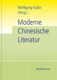 Tani E. Barlow: Moderne chinesische Literatur, Buch
