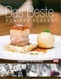 Birgit Pichler: Das Beste von den Besten, Buch
