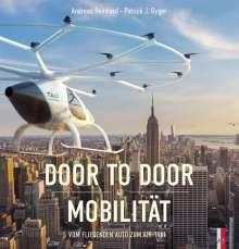 Andreas Reinhard: Door to Door Mobilität, Buch